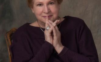 Rosemary-Gard-Author