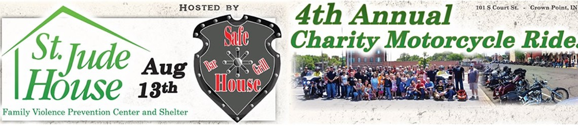 4th Annual Charity Motorcycle Ride